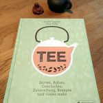 Louise Cheadle und Nick Kilby: Tee