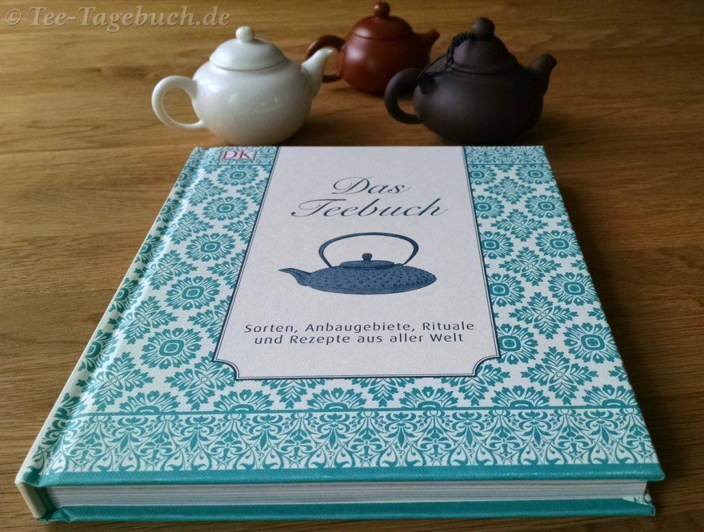 Linda Gaylard: Das Teebuch