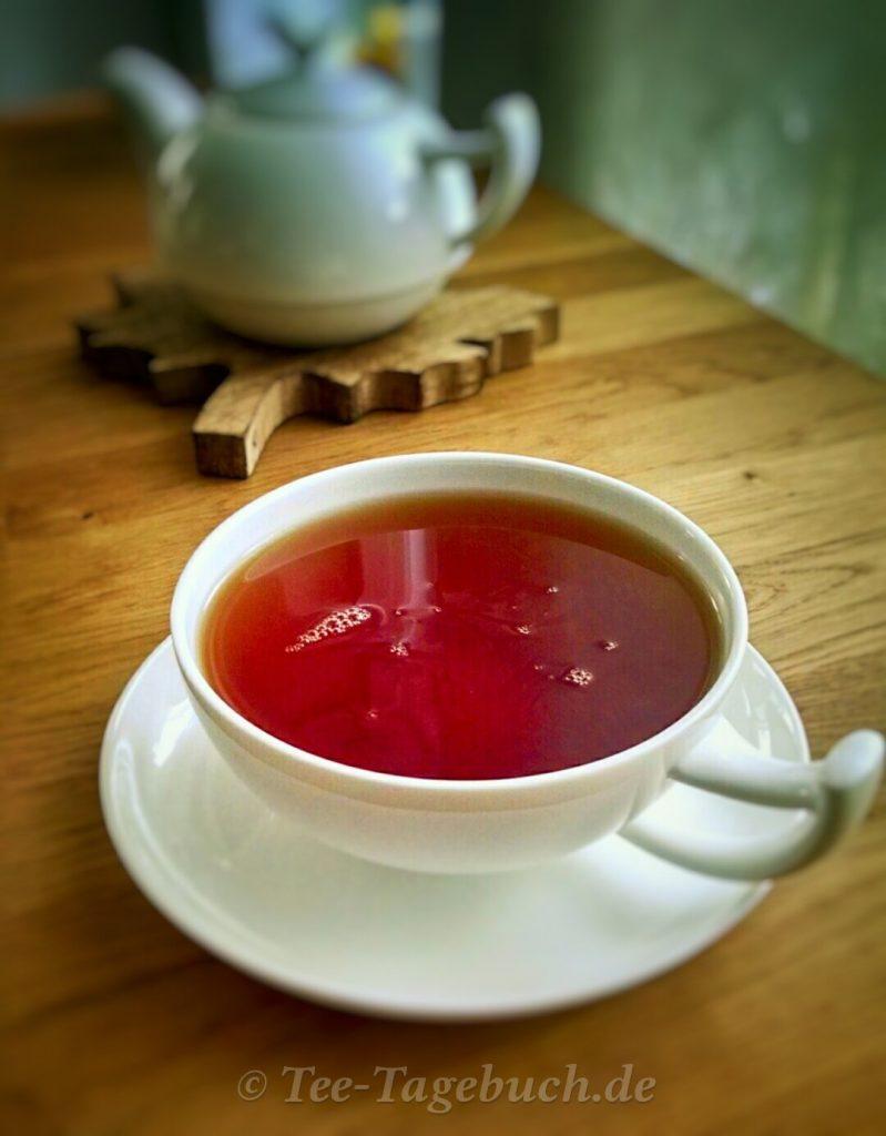 Morgen-Tee