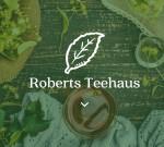Roberts Teehaus [Anzeige]