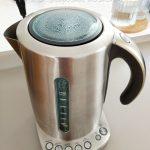 Test: Wasserkocher mit Temperaturvorwahl