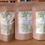 Roberts Teehaus – Großpackungen à la Teekampagne