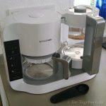 Teemaschinen-Test: Grundig Teebereiter TM 8280 W