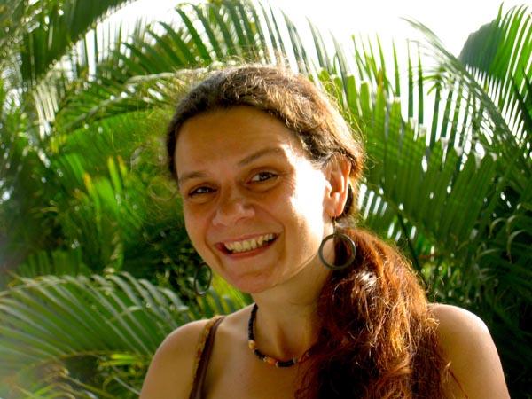 Angelika Hartleib - Foto © Angelika Hartleib