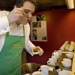 Fragen an Teefreunde: Henning Schmidt