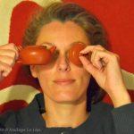 Fragen an Teefreunde: Dr. Nadège Le Lan