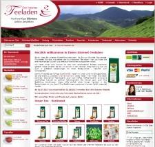 Internet-Teeladen [Anzeige]
