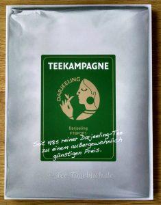 Teekampagne-DVD
