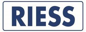 Riess Logo © riess.at