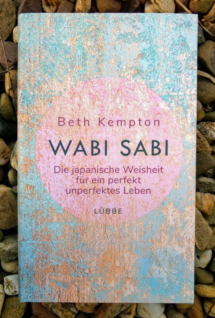 Beth Kempton, Wabi Sabi