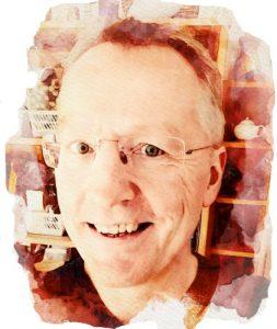 Stephan Kockmann - Gründer und Betreiber von Tee-Suche.de