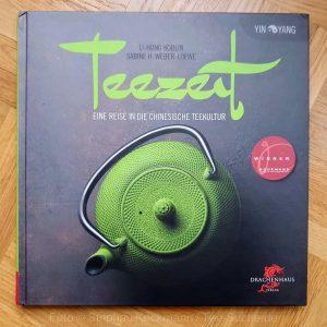 Li-Hong Koblin, Sabine Weber-Loewe: Teezeit