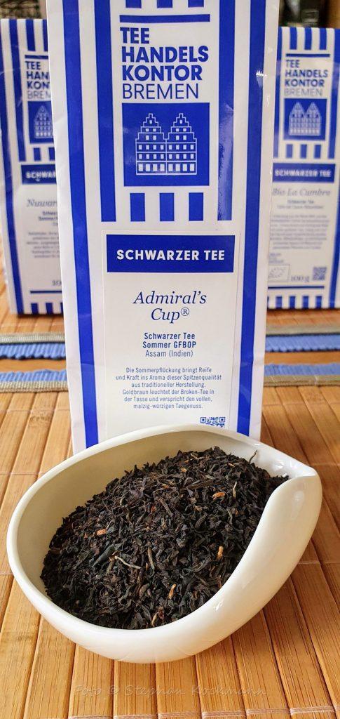 Tee-Handels-Kontor Bremen