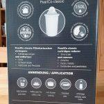 Produktkarton - Seitenansicht