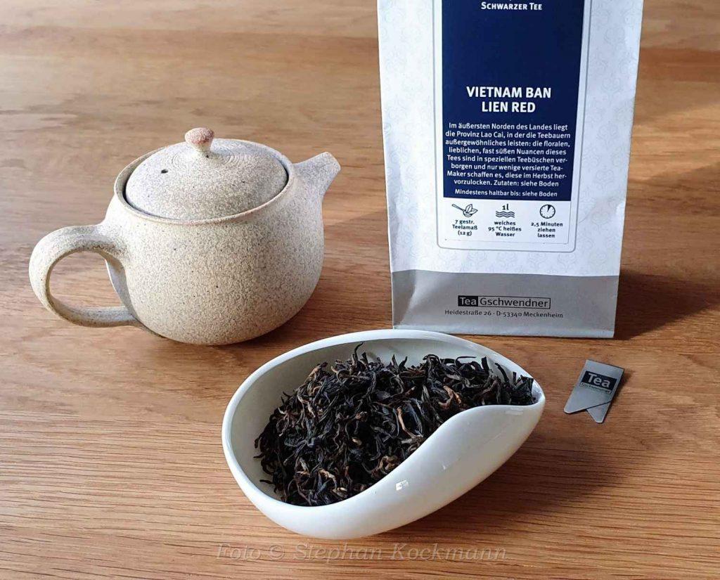 TeeGschwendner Tee