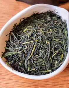 TeeGschwendner Tee Nr. 2319: Japan Oolong Kôshun