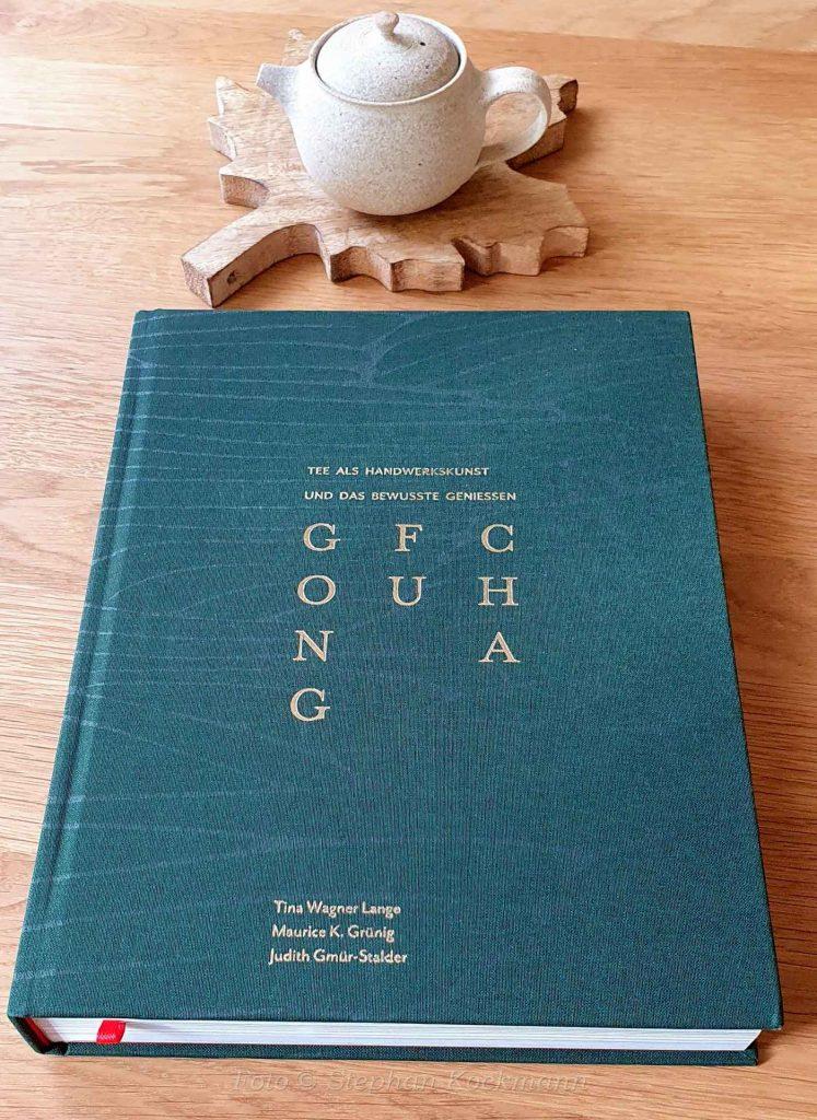 Gong Fu Cha - Tee als Handwerkskunst