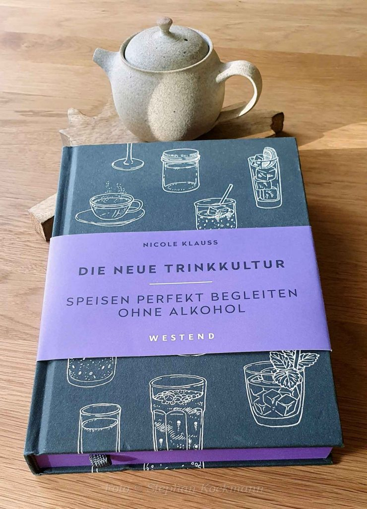Nicole Klauss, Die neue Trinkkultur