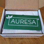 AURESA - Probier-Set Schwarztee