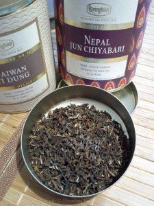 Ronnefeldt Nepal Tee