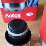 Helios Enjoy Thermosflasche