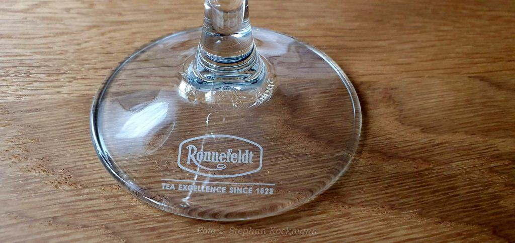 Gourmet Gläser von Ronnefeldt