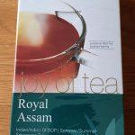Ronnefeldt Royal Assam joy of tea
