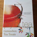 Ronnefeldt Genussbox Tea Treats