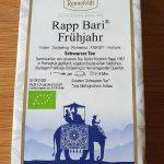 Ronnefeldt Rapp Bari