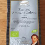 Ronnefeldt Zealong Aromatic Oolong