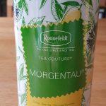 Ronnefeldt Morgentau Tea Couture