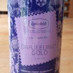 Ronnefeldt Darjeeling Gold Tea Couture