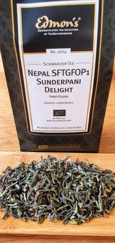 Nepal Sunderpani Delight