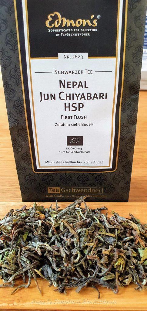 Nepal Jun Chiyabari