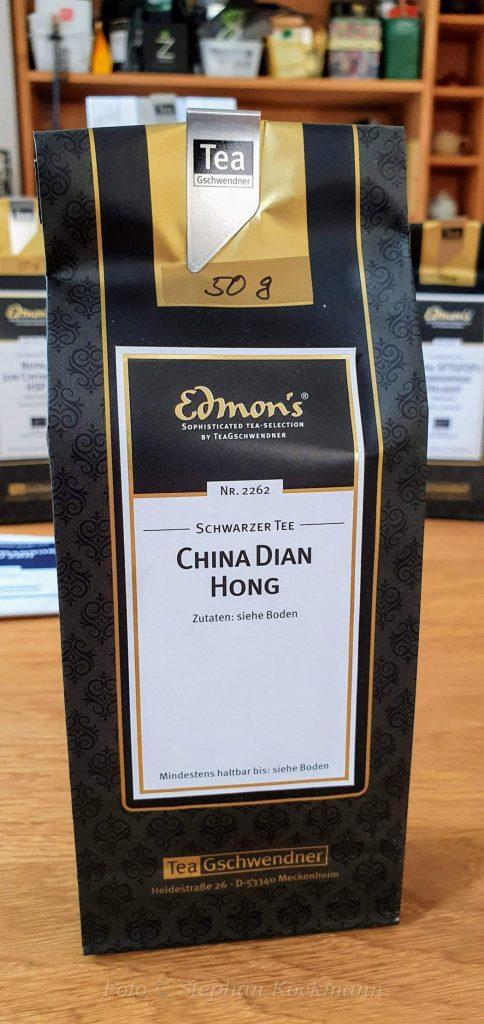 China Dian Hong